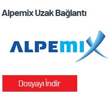 icom guvenlik Alpemix