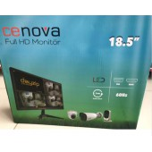 CENOVA 18,5 İNÇ HD LED MONİTÖR
