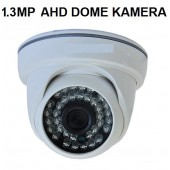 1.3MP  AHD 960P İÇMEKAN DOME KAMERA