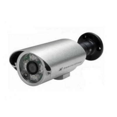 AC-205 1000 TVL 4 Atom Led Analog Metal Kasa Güvenlik Kamerası