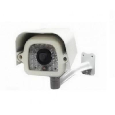 AC-204 42 Led Analog 1000 TVL Dışmekan Kamera