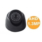 1.3 MP AHD İÇMEKAN MİNİ OTO - ARAÇ DOME KAMERA