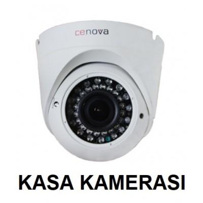 CENOVA CN-2038 AHD 2MP 1080P DOME KAMERA