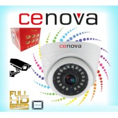 CENOVA CN-218 AHD 2MP DOME KAMERA 2,8mm