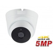 5MP AHD 4K ULTRAHD DOME GÜVENLİK KAMERASI