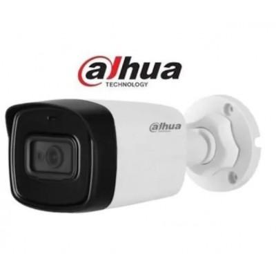Dahua HAC-HFW1200TL-0360B 2mp 40mt IR Bullet HDCVI Kamera