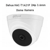 DAHUA HAC-T1A21P 2MP HDCVI 1080P 4in1 DOME KAMERA