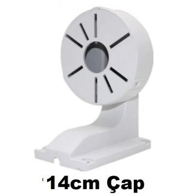 Dome Kamera Ayağı 14cm Çap