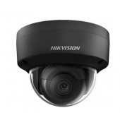 Hikvision DS-2CD2145FWD-IS 4Mp İp Dome Kamera siyah