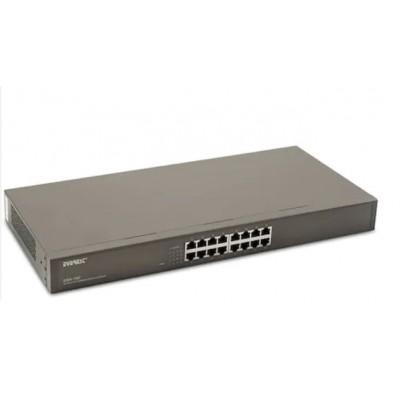 Everest ESW-116P 16 Port 10/100Mbps Switch Hub