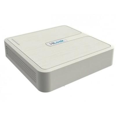 HiLook NVR-104-B 4 KANAL 1080P Nvr Kayıt Cihazı