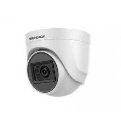 Hikvision DS-2CE76D0T-ITPF 2Mp 1080P Ir Dome Kamera