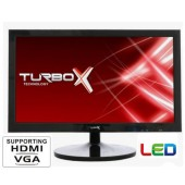 "Turbox TR195-M 19.5"" 5MS 75Hz HDMI VGA LED Monitör"