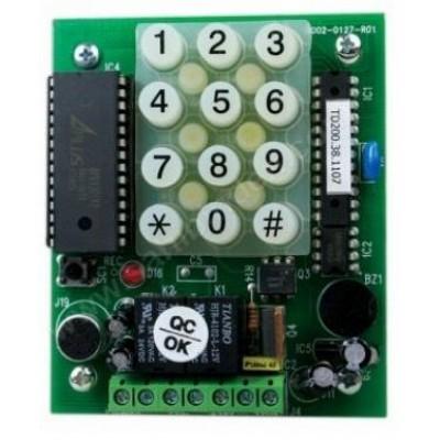 TD-200 Telefon Arama Modülü