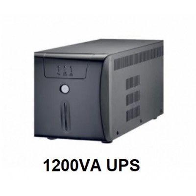 A-1200 Line interactive 1200VA UPS GÜÇ KAYNAĞI