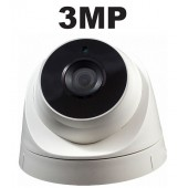 3MP 4 ATOM LED AHD DOME KAMERA
