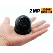 2 MP AHD 1080P MİNİ DOME ARAÇ KAMERASI METAL