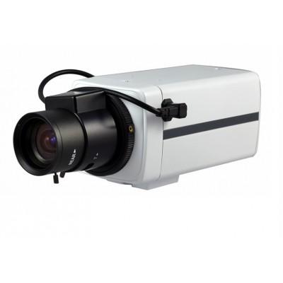 2 MP Ip Box Plaka Okuma Kamerası ve Lens