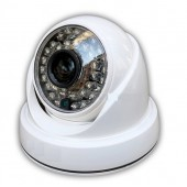 2 MP Ahd 36 Led FullHD Dome Kamera