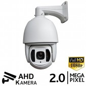 2mp AHD Speed Dome Kamera FullHD 1080p - 30x Zoom