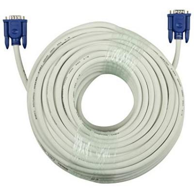 30 Metre Vga Kablo Premium Kalite