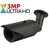 3MP UltraHD Samsung Kasa Ahd Kamera 3.6mm Lens