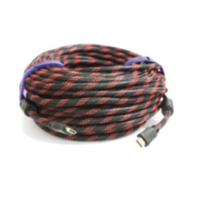 HDMI to HDMI Premium Kablo - 50 Metre Hdmi Kablo