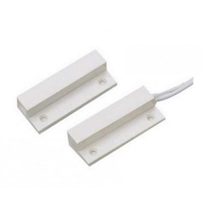 Kablolu Manyetik Kontak, Kablolu kapı manyetiği