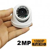 2 MP AHD FullHD 1080P MİNİ DOME ARAÇ KAMERASI