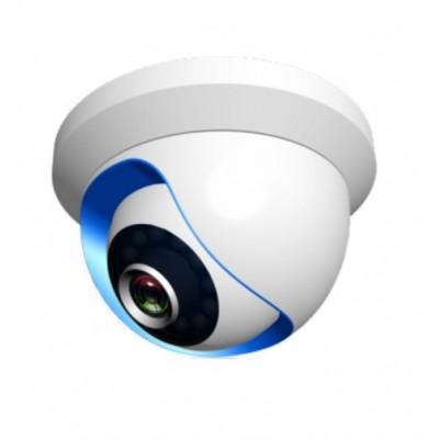 NTA-IPC02 Kablosuz IP Dome Kamera