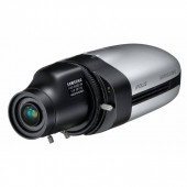 "Samsung SNB-5001P 1/3""1.3MP HD 12VDC/PoE Sabit IP Kamera"
