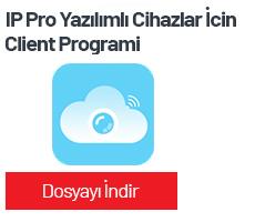 icom guvenlik IP Pro Mobile