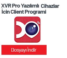 icom guvenlik Xvr Pro